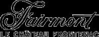 Fairmount chateau frontenac