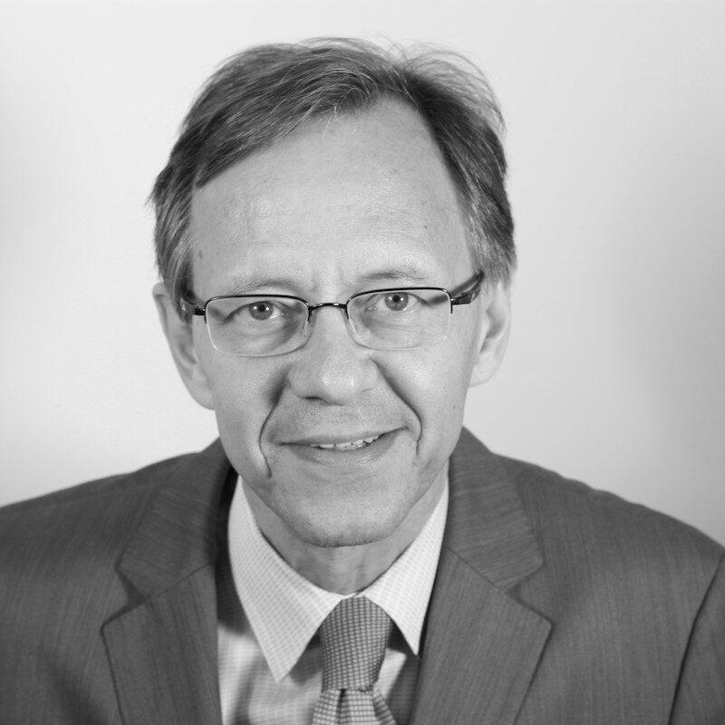 André Bégin